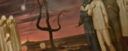 CHERNOBYL - Apocalypse Ikon