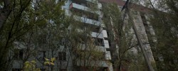 CHERNOBYL - Pripyat