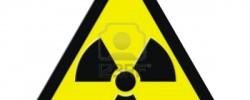radioaktivni znak